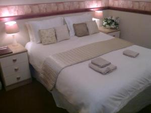 Angels Guest House, Affittacamere  Blackpool - big - 9