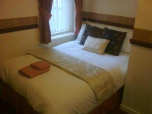 Angels Guest House, Affittacamere  Blackpool - big - 14