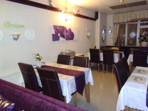 Angels Guest House, Affittacamere  Blackpool - big - 27