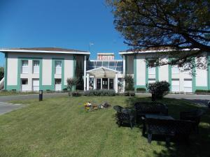 Logis Hôtel Du Delta