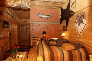 Hotel Ranga - Hellä
