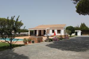obrázek - Villa Mayorazgo