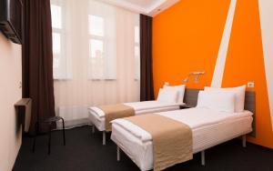 Санкт-Петербург - Station Hotel L1