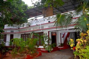 Джафна - Kais Guest House