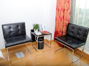 Reviews Qingdao Meitian Apartment