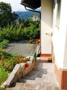 Villa Seeblick, Ferienwohnungen  Millstatt - big - 7
