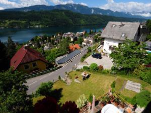 Villa Seeblick, Apartmanok  Millstatt - big - 14