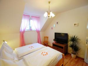 Villa Seeblick, Apartmanok  Millstatt - big - 15