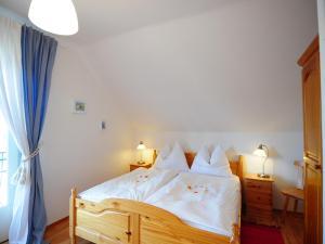 Villa Seeblick, Apartmanok  Millstatt - big - 18