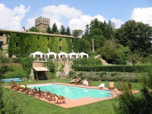 Castello Santa Cristina