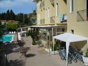obrázek - Hotel Delle Mimose