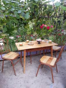Guest House in Bjni Armenia