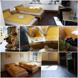 Hotel Langerbein, Отели  Хамм - big - 1