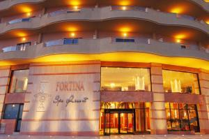 obrázek - Fortina Spa Resort