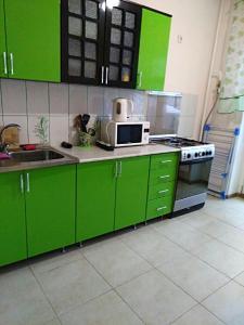 A picture of Apartamienty Lakshmi na Kirova