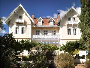 Villa La Chêneraie