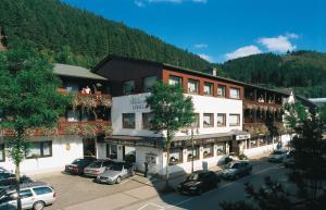 Kur- und Sporthotel Göbel - Hotel - Willingen-Upland