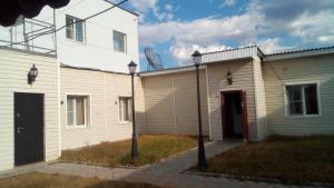 Transbaikal N. Hotel