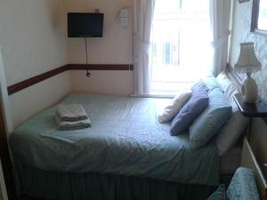 Angels Guest House, Affittacamere  Blackpool - big - 15