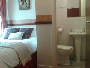 Angels Guest House, Affittacamere  Blackpool - big - 17