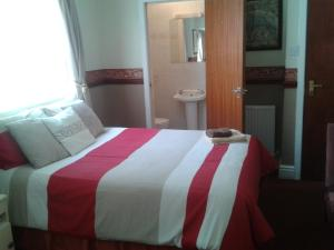 Angels Guest House, Affittacamere  Blackpool - big - 20