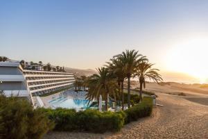 Гран-Канария - Santa Mnica Suites Hotel