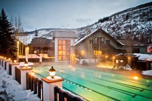obrázek - Vail Racquet Club Mountain Resort