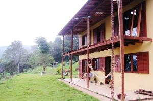Nearby hotel : Eco Hostel Instituto Pindorama