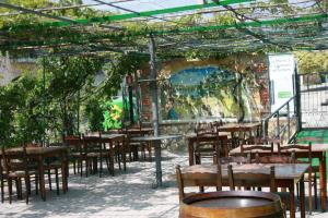Nearby hotel : Antica Locanda B&B El Grio