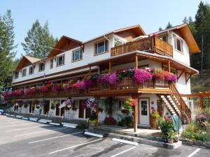 obrázek - Gateway Motel