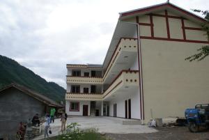 九寨溝約定客棧 (Jiu Zhai Gou Yue Ding Hostel)