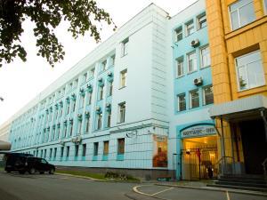 Отель Наутилус Инн - фото 2