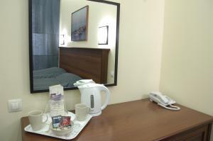 Отель Наутилус Инн - фото 10