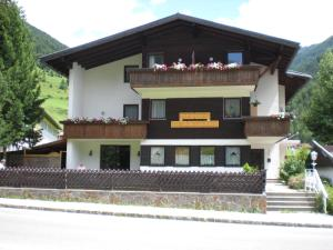 Ferienhaus Am Großglockner