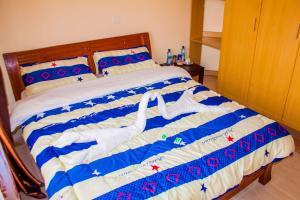 Amaze three bedroom apartment