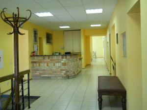 obrázek - Fortuna Hostel