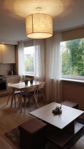 Apartamentai Vilniaus Street