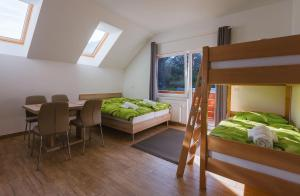 A Picture of Apartments Dominika