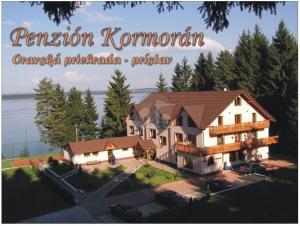 Penzion Kormoran