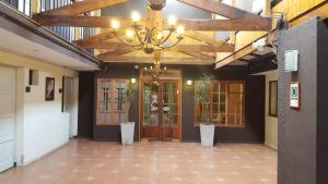 Hotel Reinares