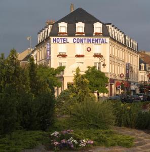 obrázek - Inter-Hotel Continental