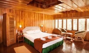Thekkady - Woods N Spice A Sterling Resort