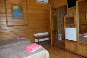 Mini - hotel Knyajiy Grad, Hotely  Haspra - big - 12