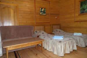 Mini - hotel Knyajiy Grad, Hotely  Haspra - big - 11