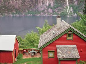 Holiday home Eidfjord Eidfjord
