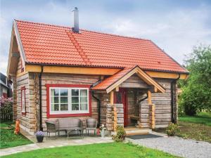 Holiday home Norra Åsebol Gårdsjö II