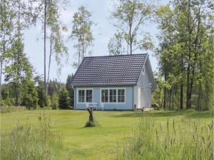 Holiday Home Hyltebruk 06