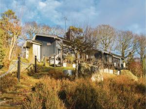 Three Bedroom Holiday Home in Haverdal