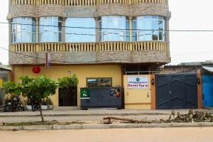 Une image de Hôtel Diaspora Bénin C.E
