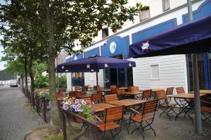 obrázek - Hotel Rouen St-Sever